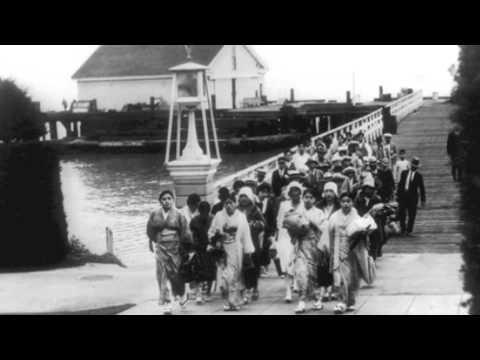 Immigration 1900-1975