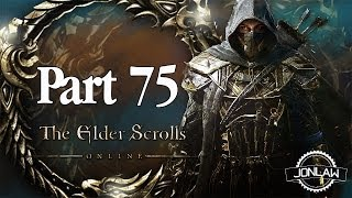 The Elder Scrolls Online Walkthrough - Part 75 ANIMA CRYSTAL (ESO PC Gameplay)