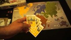 Brettspielblog.net - #42 - Risiko Evolution