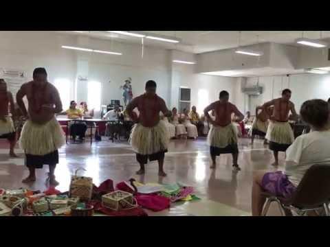 Samoan Thank You
