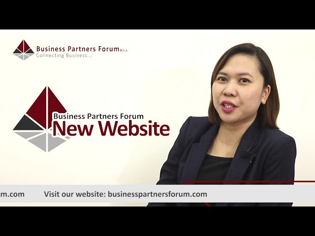 BPF WEBSITE LAUNCHING