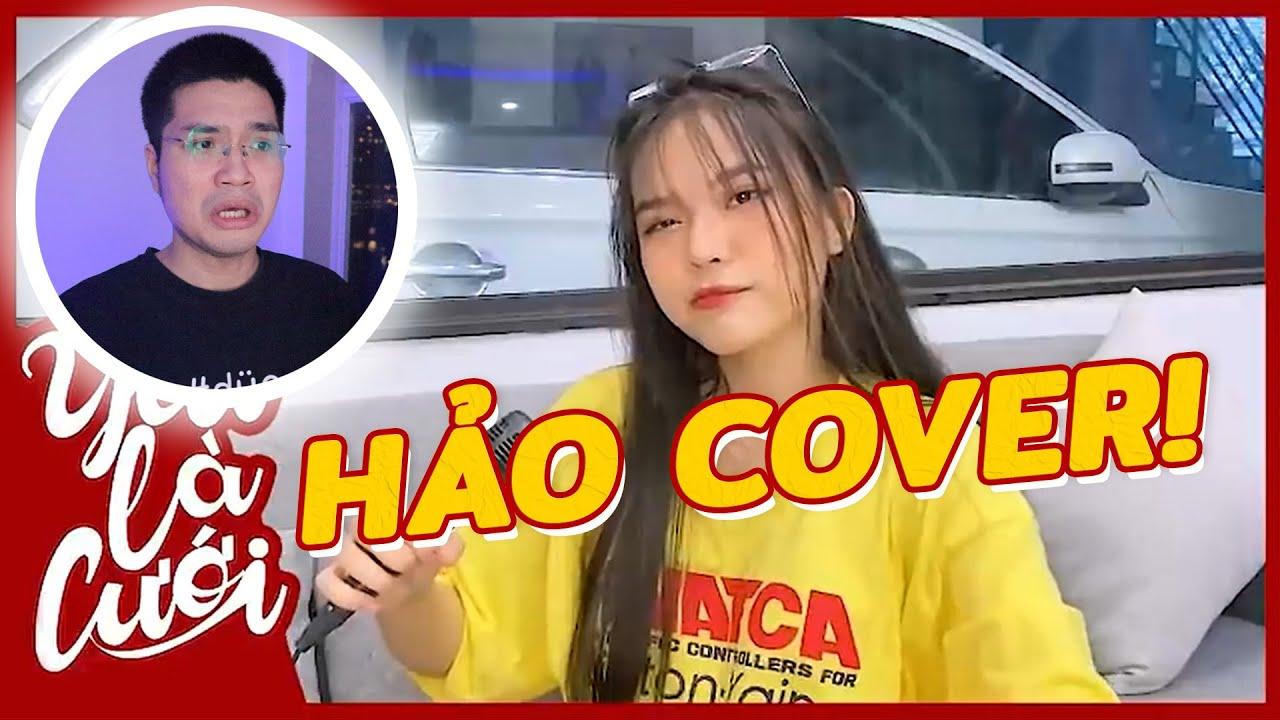 YÊU LÀ CƯỚI - PHÁT HỒ X2X | Reaction Xàm Văn @Chi & Xôn Official Cover
