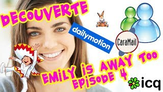 Emily is away too - Episode 4 - Speed Dating