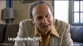 Grandes figuras del cine español: Héctor Alterio