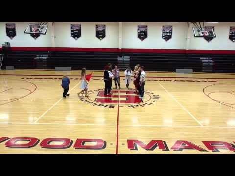2012 Video Contest - Sherwood High School