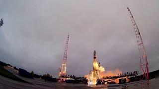 Start von Kosmos 2519