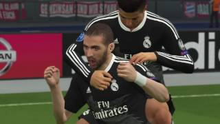 REAL MADRID CHAMPIONS LEAGUE A FINAL O FILME