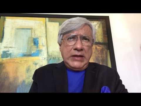 EL PUMA: ACTIVISTA Y JUGLAR: Raúl Castellanos