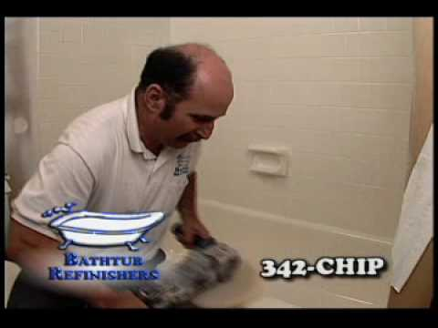 Bathtub Refinishers Chico CA