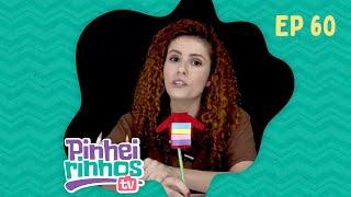 Pinheirinhos TV | Episódio 60 | IPP TV | Programa na íntegra