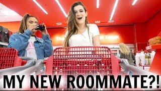 my new roommate?? music video bts