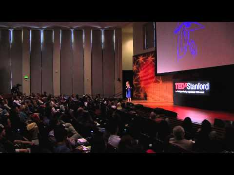 The beauty I see in algebra: Margot Gerritsen at TEDxStanford
