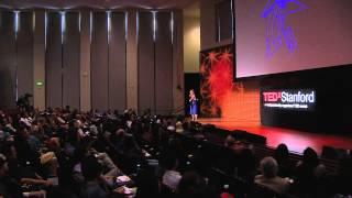 The beauty I see in algebra: Margot Gerritsen at TEDxStanford
