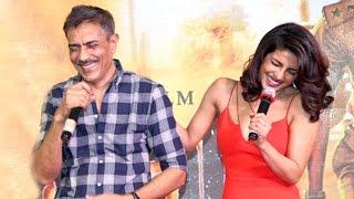 UNCUT: Jai Gangaajal Trailer Launch | Priyanka Chopra, Prakash Jha