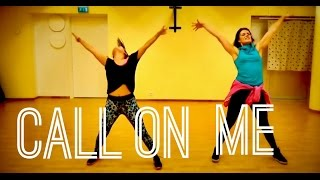 "Zumba Warm up ""Call On Me"" - Starley"