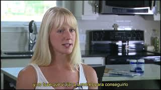 La historia de Rachel, parte 2: Por qué estoy tomando cannabis medicinal - Subtitulado al Español