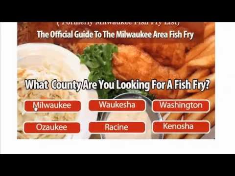 Milwaukee Fish Fry Guide - Guide To Every Friday Fish Fry In Milwaukee County