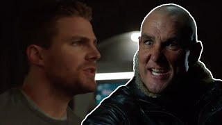 Arrow Season 4 Episode 21 Trailer Breakdown - Monument Point