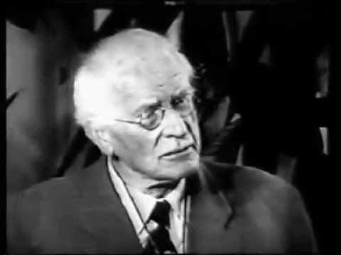 Jung on Film (1957) | Türkçe Altyazılı