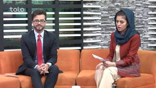 بامداد خوش - بخش ورزشگاه - طلوع / Bamdad Khosh - Warzeshgah Segment - TOLO TV