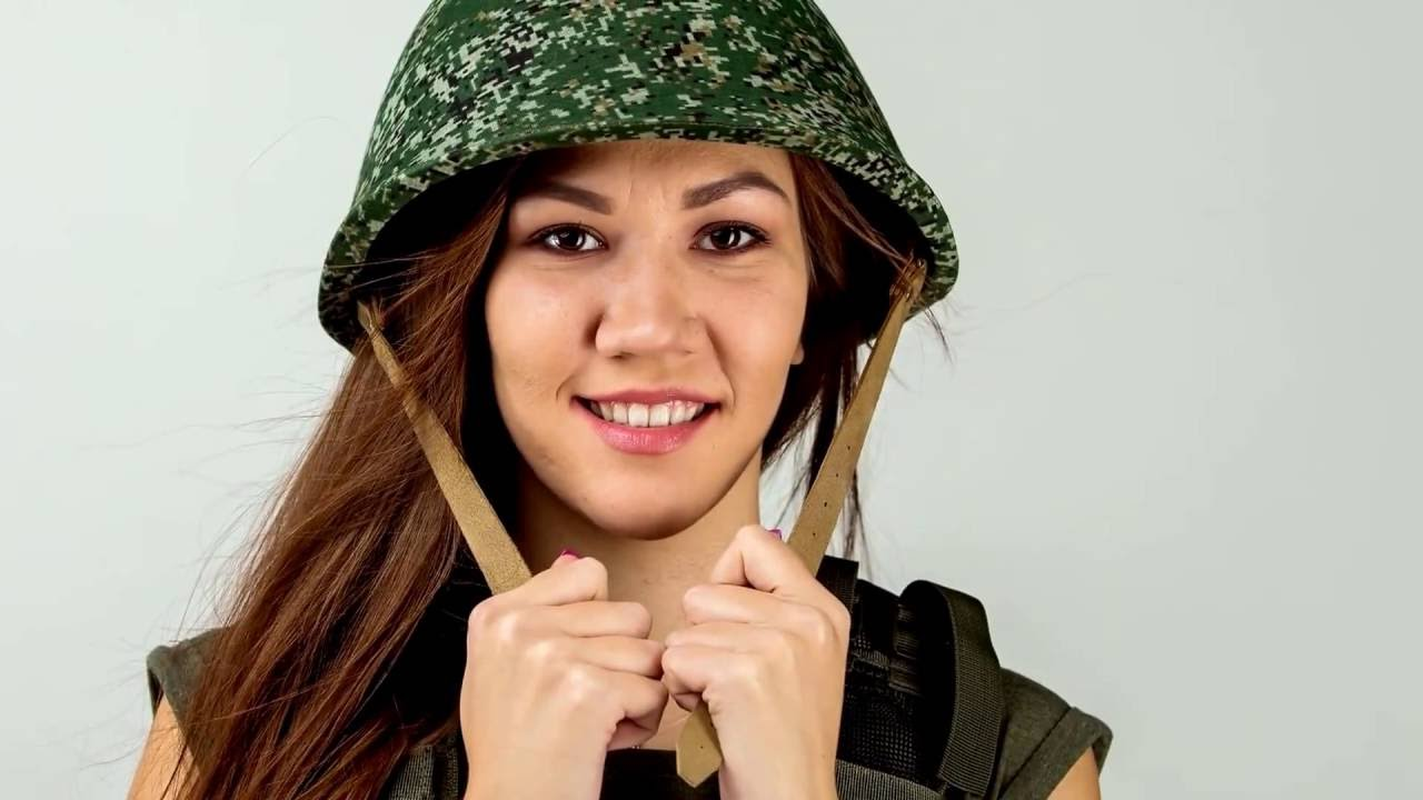 Фотосессия в стиле Милитари | девушки стиль милитари