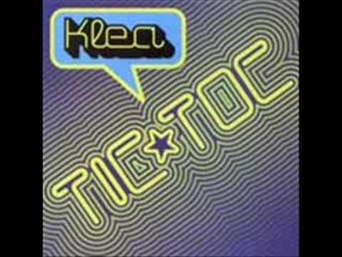 Tic Toc - Klea (Magik Musik Remix)