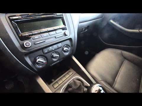 2012 Volkswagen Jetta SE Convenience MANUAL (stk# 40022SA ) for sale Trend Motors VW Rockaway, NJ