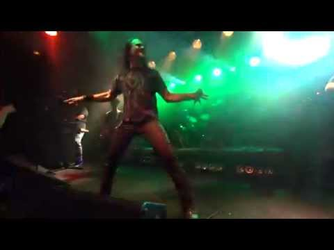 Domine - Mars, the bringer of war + Dragonlord (The grand master of the mightiest beasts) [live]