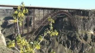 exploring southern Idaho (sites and activities around Twin Falls, idaho)