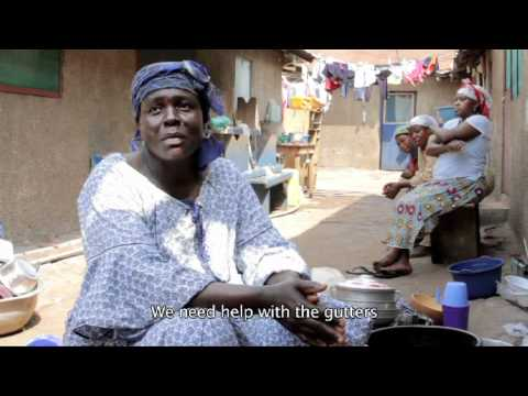 Ghana: Empowering the Urban Poor (part 2)