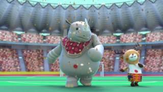 Gambar cover Asian Games 2018  Trailer