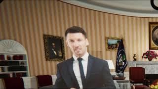 """I am your President - DevBlog #3 """"President Reactions"""""""