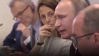 Путин о Третьей Мировой Войне.  2017