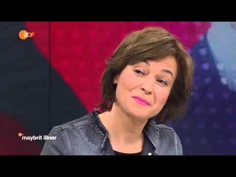 Oliver Kalkofe Bei Maybrit Illner Vom 14 April 2016 Zum