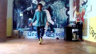 Raja Jadhav.GF BF Dance GT Dance Academy barwani..