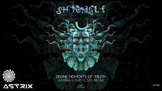 Shpongle - Divine Moments Of Truth (Astrix, Loud & L.S.D Remix)