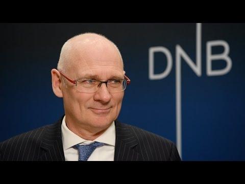 Knut Sæthre, CFO BW Offshore