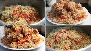 Muradabadi Chicken Biryani Recipe In Easiest Way | No potli No Separate Yakhni | Easy Biryani