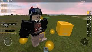 Epic Explosions Part2/ ROBLOX