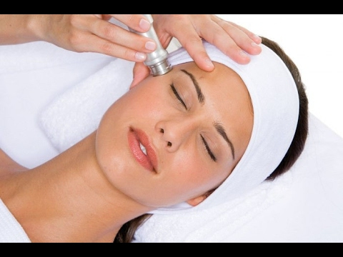 Что лучше ультразвуковая или вакуумная чистка лица