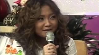 Charice and Mommy Raquel duet — 'Tayong Dalawa', on Ruffa & Ai