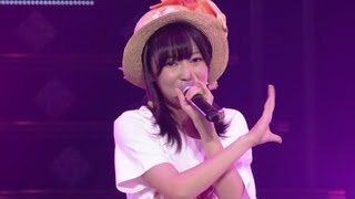 [LIVE] 指原莉乃 - Yeah! めっちゃホリディ with はるな愛 / AKB48 Sashihara Rino 松浦亜弥