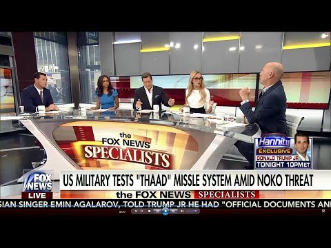 07-11-17 Kat Timpf on The Fox News Specialists - Complete, Uncut Show