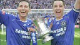 Chelsea FC Song - Blue Is the Colour