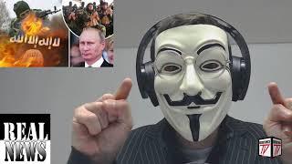 EXCLUSIVA: RUSIA QUIERE INVADIR IRAK
