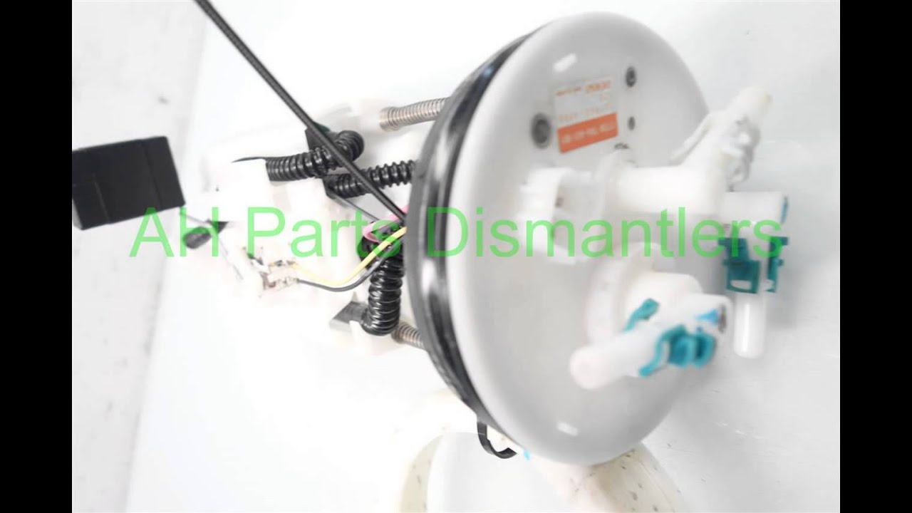 medium resolution of 2012 honda fit gas fuel pump ahparts com used honda acura lexus toyota parts auto w oem
