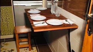 Ayaksız Masa Yapımı ??
