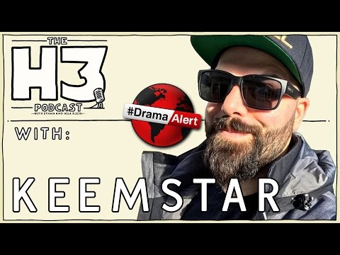 H3 Podcast #5 - Keemstar