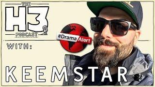 H3 Podcast #5 - Keemstar