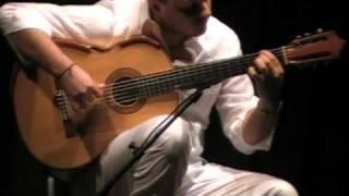 BESAME MUCHO - Flavio Sala, guitar